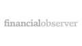 Financial observer logo