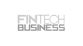 Fintech business logo